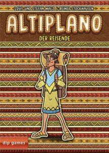 Altiplano - Der Reisende