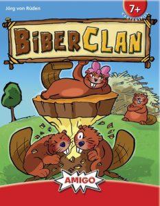 BiberClan - Cover