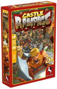 Castle Rampage - Box