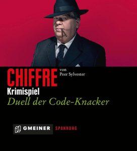 Chiffre - Cover