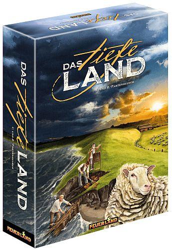 Das Tiefe Land - Box