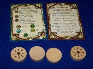 Fairy Tile - Spielerhilfe