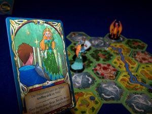 Fairy Tile - Treffen