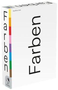 Farben - Box