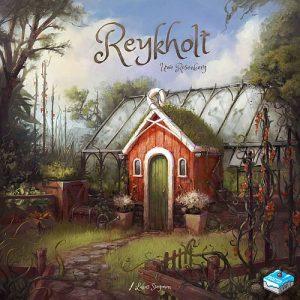 Reykholt-Cover
