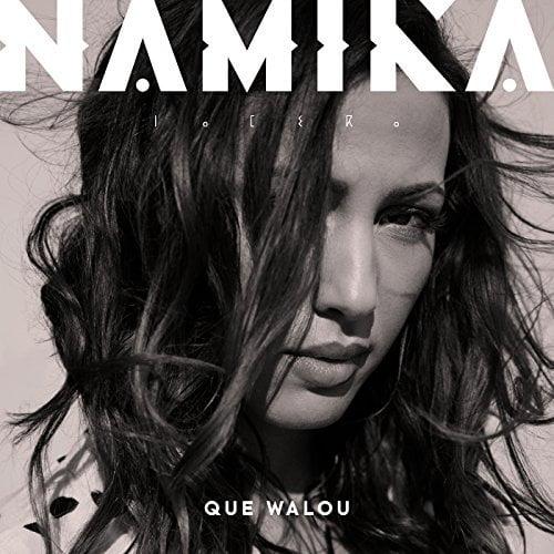 Namika - Que Walou - Cover