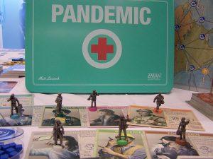 Pandemic Jubiläumsausgabe