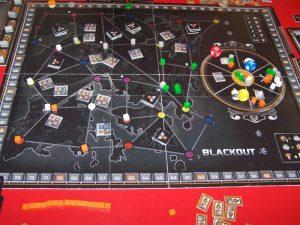 Pegasus-PE2018 - Blackout Hong Kong - Spielplan