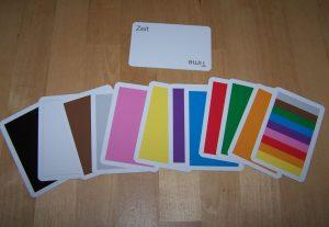 Pegasus-PE2018 - Farben - Farbkarten