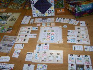 Spiel18 - Majolica