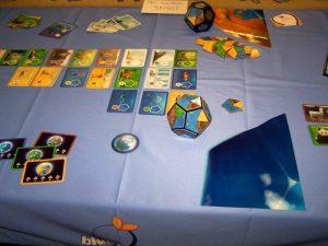 Spiel18 - Planet