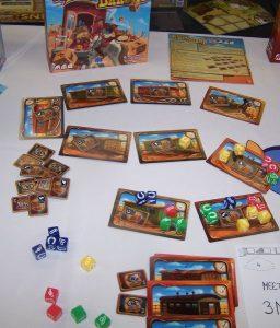 Spiel18 - Rolling Bandits