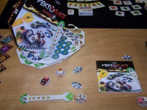 Spiel18 - Vektorace