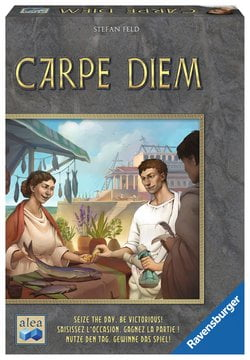 Carpe Diem - Box
