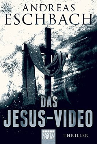 Das Jesus-Video - Cover