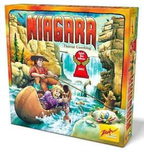 Niagara - Box