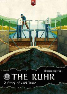 Ruhrschifffahrt - cover