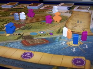 Viticulture - Detail2