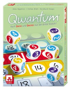 Qwantum - Box