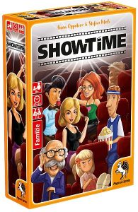 Showtime - Box