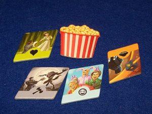 Showtime - Popcorn