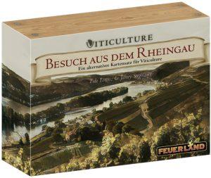 Besuch aus dem Rheingau - Box
