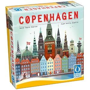 Copenhagen - Box