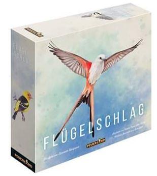 Flügelschlag - Box