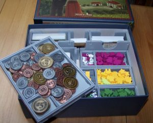 Folded Space - Viticulture