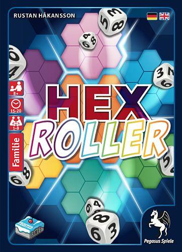 HexRoller - Box