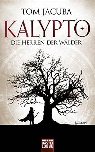 Kalypto - Cover