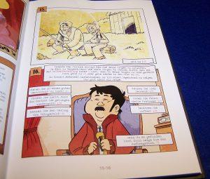 Spiele Comic Holmes - In Sachen Irene Adler - Verhör