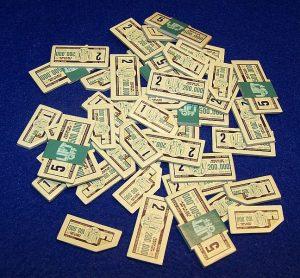 Lift Off - Geld