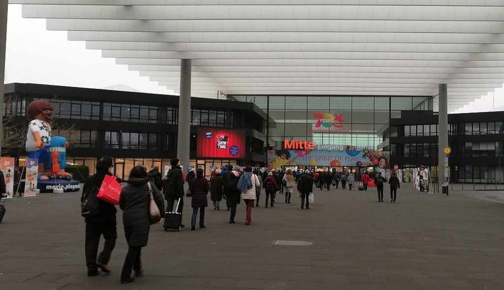 Nürnberg-2019-Eingang-Mitte