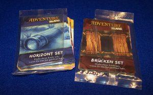 Adventure Island - Sets