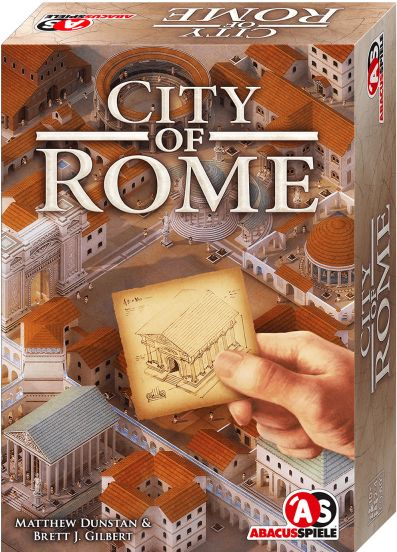 City of Rome - Box