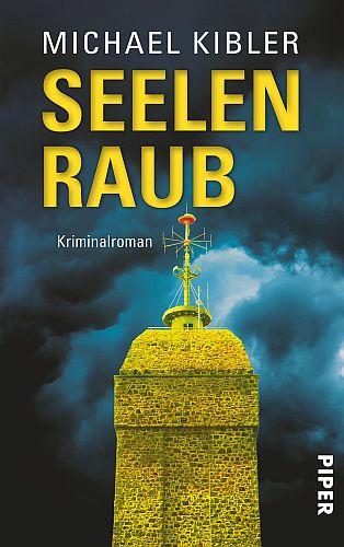 Seelenraub - Cover