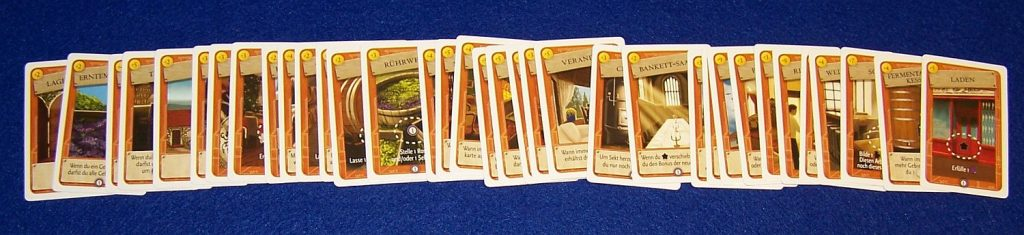 Tuscany Essential Edition - Bauwerkskarten