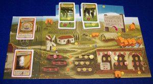 Tuscany Essential Edition - Tableau