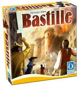 Bastille - Box
