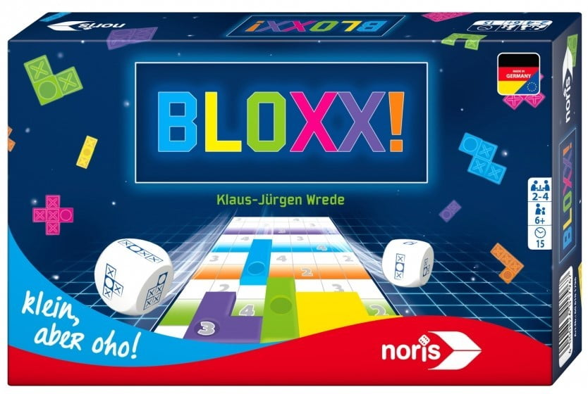 Bloxx - Box