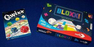 Bloxx - Vergleich