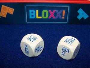 Bloxx - Würfel