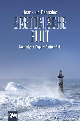 Bretonische Flut - Cover