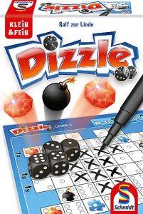 Dizzle - Box