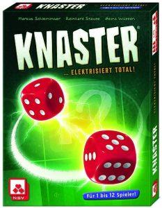 Knaster - Box
