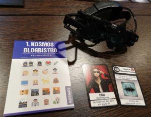 Kosmosbb19 - Brillen