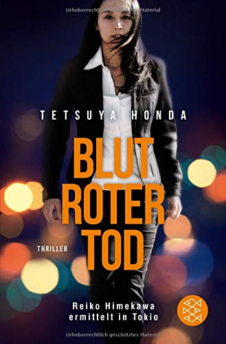 Blutroter Tod - Cover