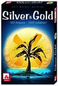 Silver & Gold - Box