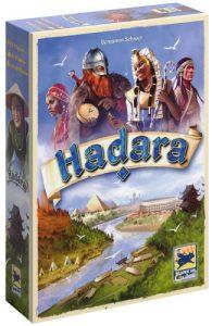 Hadara - Box